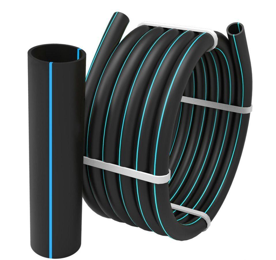 Полиэтиленовая труба ПНД для водопровода
