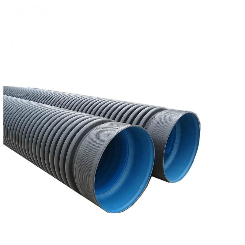 Гофрированная труба SN16